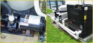 Pool Heating Repairs