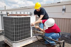 HVAC Preventive Maintenance Services